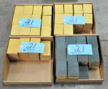 Lot-3M Sanding Blocks in (4) Boxes