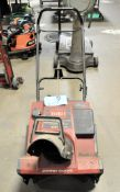 "Toro CCR 3650, 6.5-HP x 20"" Gas Powered Snow Thrower"