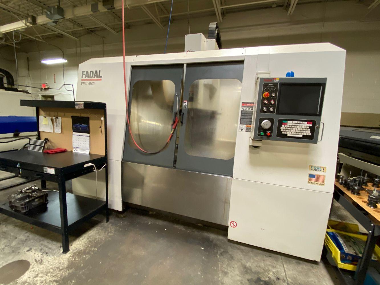 JIT Machining - A Precision Machining Facility