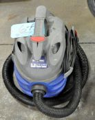 Portable Shop Vac with Hose