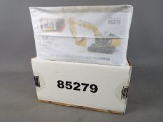Diecast Masters - A boxed 1:50 scale #85279 Cat 336E H Hybrid Hydraulic Excavator by Diecast