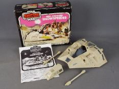 Star Wars, Kenner / Palitoy - A boxed vintage Star Wars The Empire Strikes Back,