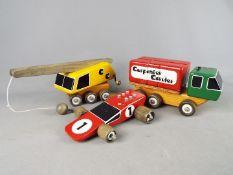 Carpenter Toys,