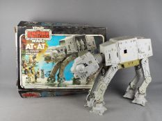 Palitoy, Star Wars - A boxed vintage Palitoy Star Wars Empire Strikes Back 'At-At'.