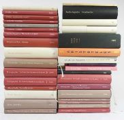 AMBO-KLASSIEK/ATHENAEUM-POLAK & v. GENNEP. Collection of classical works in Dutch translation. Amst.