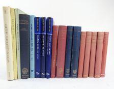 COLLECTANEA ALEXANDRINA. Reliquiae minores Poetarum Graecorum aetatis Ptolemaicae 323-146 A.C.
