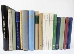 APULEIUS. Über den Gott des Sokrates. (Hrsg.) v. M. Baltes, (u.a.). (2004). -- CENSORINUS. Über