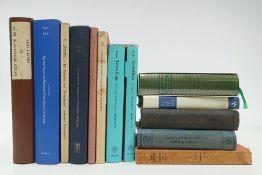 AUGUSTINUS. Contra Academicos (Vel de Academicis Bücher 2 und 3). Einl. & Komm. v. Th. Fuhrer.