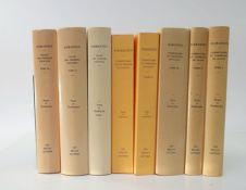 DAMASCIUS. Traité des premiers principes. Texte établi et trad. p. L.G. Westerink & J. Combès.
