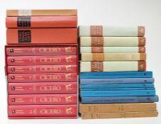 CICERO. De natura deorum. Post O. Plasberg ed. W. Ax. - De divinatione. De fato. Timaeus. Ed. R.