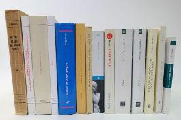 ARISTOTELES -- MORAUX, P. Les listes anciennes des ouvrages d' Aristote. 1951. Owrps. -- E. BERTI.