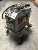 Thermal Dynamics Pak Master 50XL welding set