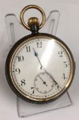 Vintage Repeater Pocket Watch