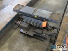 Pneumatic jack lift, does not include 4 post lift