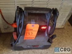 DSR Pro Series battery booster