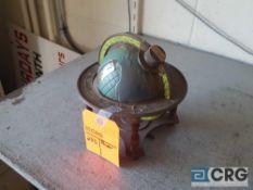 Earth Globe, Jim Beam decanter, full with original seal