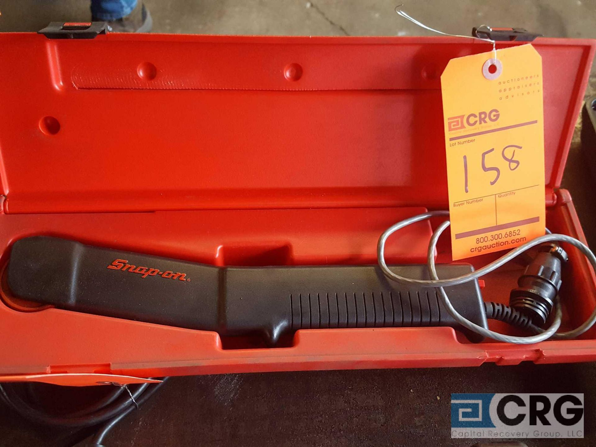 Lot of SNAP-ON DIAGNOSTIC DEVICES including (1)MT 2500 scanner and (1) MT 3000-420 power balance - Image 3 of 3