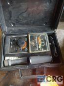 NAPA BALKAMP vacuum leak detector