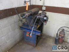Ammco brake lathe, 1 ph, m/n, s/n not available