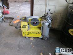 EASB portable MIG welder