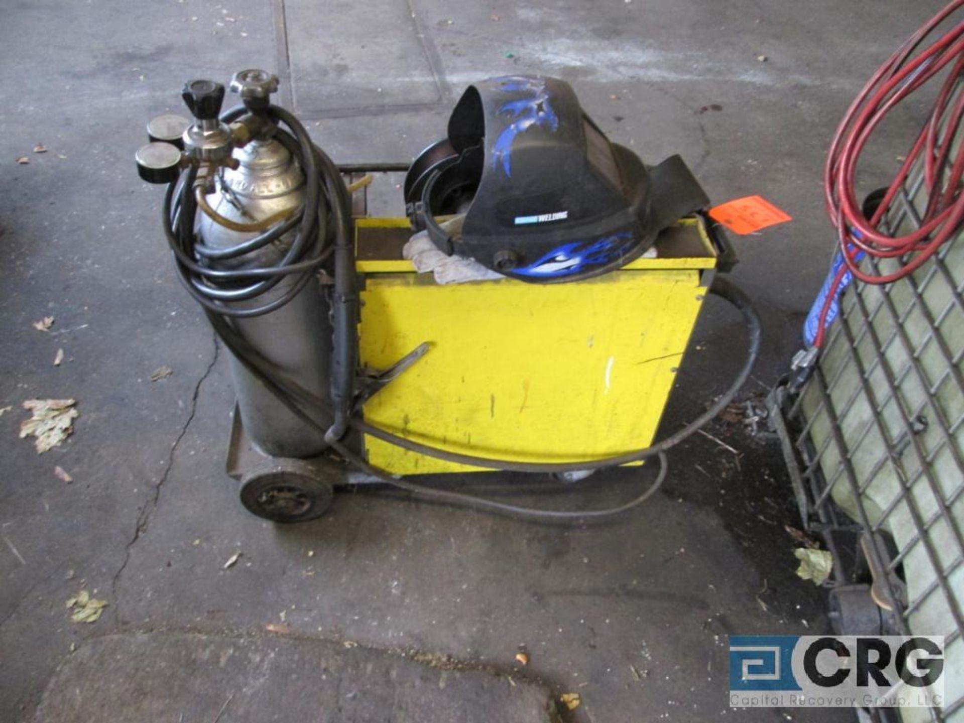 EASB portable MIG welder - Image 4 of 4