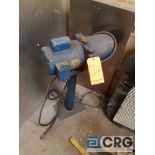 Baldor electric pump