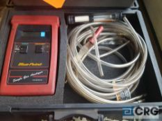 BLUE POINT SINGLE GAS ANALYZER P/N EEEA501A