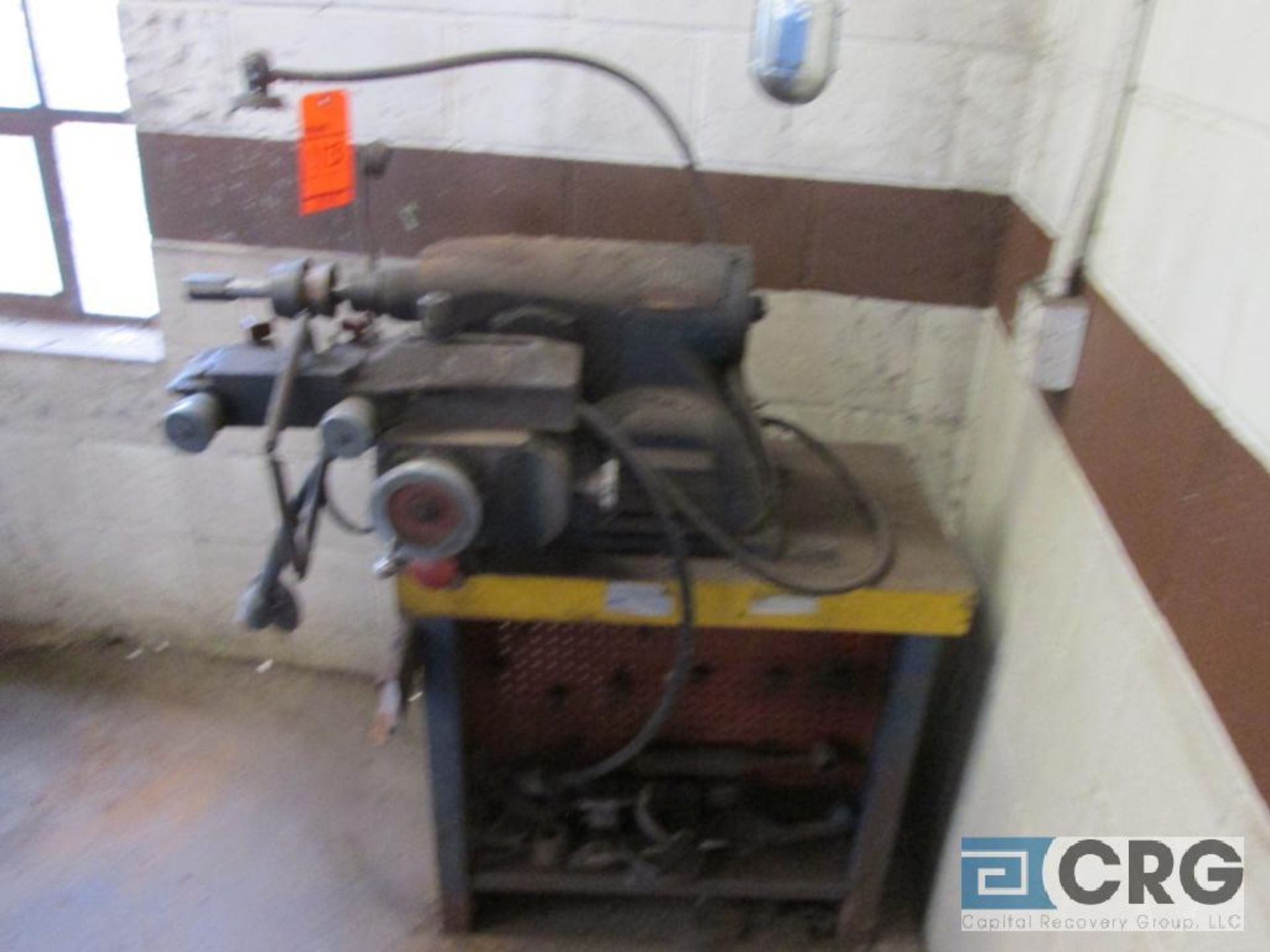Ammco brake lathe, 1 ph, m/n, s/n not available - Image 2 of 4