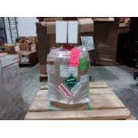 (1) nitrogen tank, compressed, new (full)