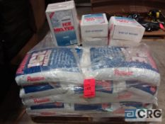 Lot of ICE Melt (32) bags @ 50 lbs./bag