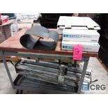 Conveyor repair kit w/accessories includes machine, belt fasteners and wire