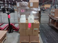 Assorted labels (100) boxes @ 4,000 labels/box (4 x 6), (2) boxes (4) rolls /box @ 2,875/roll (4 x