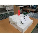 (11) Druck LP 1000 Series pressure sensors