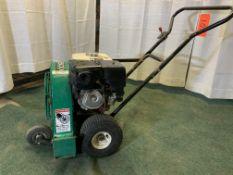 Lesco leaf blower, 9 HP, s/n na