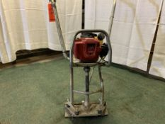 Multiquip DSGPULW power screed motor, no screed, s/n na