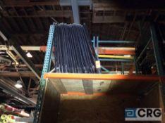 Lot of (60) Bil Jax 4 foot vertical guard rails