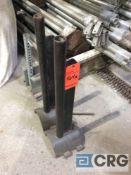 manual center pole lifting fixture