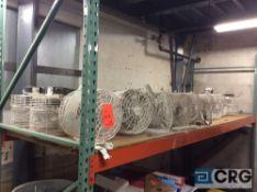 Lot of (29) 13 inch diameter fans