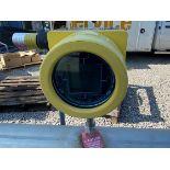 FCI gas inline mass flow meter