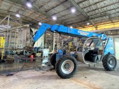 Genie GTH644 Telehandler, 2,085 hrs., 6,000# capacity, 44' lift height