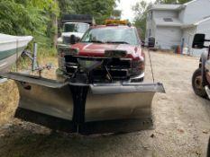 2011 Chevrolet 2500HD Silvarado 4 X 4 pickup truck, VIN# 1GC0KVC87BF173698, 6.6 L V8 Turbo Diesel,