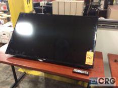 Lot of (2) Samsung 50 inch flatscreen TV's
