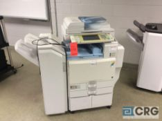 Ricoh office copier, Aficio MP C2800