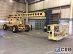 1999 Grove AMZ86XT 80 foot all terrain boom manlift, 500 lb capaciy