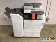 Lanier office copier, MP C4502
