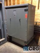 MGM 3-phase dry transformer, 500 KVA, 460 volt, 233Y / 135 voltage, 60 hz