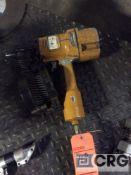 Stanley-Bostitch pneumatic nailer