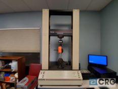United Mn STM-10 universal electromechanical tester