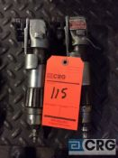 Lot of (2), Signode strapping tensioners