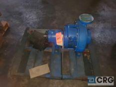 Gould mn A30 pump, size 2X3-13